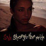 SADE - Stronger than life - CD Album