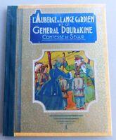 L'AUBERGE DE L'ANGE GARDIEN & LE GENERAL DOURAKINE. Gordinne 1937. LE RALLIC