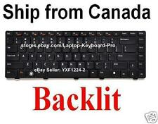 Dell Inspiron N4110 M4110 N4050 M4040 M5050 M5040 N5050 N5040 Keyboard - Backlit