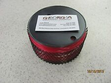 (1) ROLL OF .095 X 280'  RED COMMERCIAL TRIMMER LINE OR WEEDEATER STRING- 3519