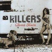 The Killers - Sam's Town CD (2006) Vertigo
