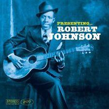 Presenting Robert Johnson 5022508217747 CD