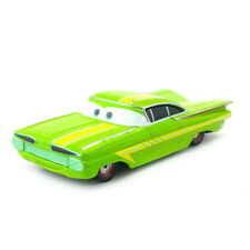 Disney Pixar Cars Artist Ramone Nurse Gto Diecast Toy Model Car 1:55 Boys Gift