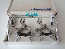 *NOS Vintage 1980s Campagnolo Athena (c record era) brake set*