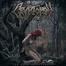 Cryptopsy - Book Of Suffering: Tome 1 [New CD] UK - Import
