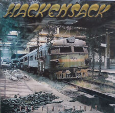 HACKENSACK the final shunt ltd. Edition  (098) LP NEU OVP/Sealed