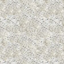 Birch Tree Bark #83-91 Naturescapes Stonehenge Quilt Fabric by the 1/2 yard