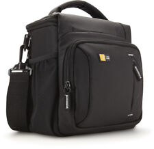 Case Logic Dobby Nylon DSLR Shoulder Bag Black TBC-409