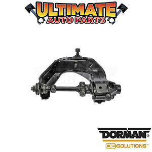 Dorman: 521-627 - Suspension Control Arm and Ball Joint Assembly