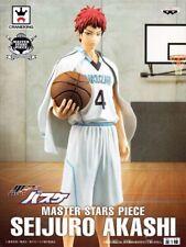 NEW Banpresto Master Stars Piece Seijuro Akashi Figure 25cm BANP49671 US Seller