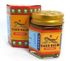 Pack de 3 x Baume du Tigre ou Tiger Balm Rouge 30 ml Crème de Massage