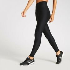 Nike Power Sculpt Victory High Rise Tights AA8280-010 Black Size XXL Tight Fit