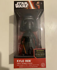 Funko Star Wars Kylo Ren Bobble Head