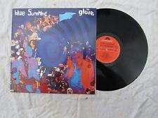 THE GLOVE LP BLUE SUNSHINE polydor 815 0191