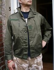 "170/104 C F2 French ARMY Combat Jacket NEW Military 41"" MOD Retro Punk Festivals"