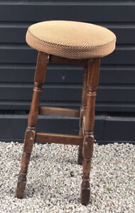 Bar Stool Ideal For Pub Or Man Cave