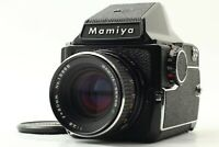 【NEAR MINT】 Mamiya M645 Midium Format Body w/ Sekor C 80mm f/2.8 Lens From Japan