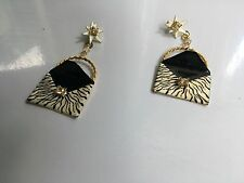 Lunch at the Ritz Earrings