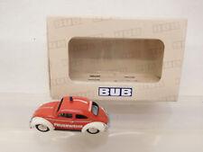MES-59158Bub 06104 H0 VW Käfer Feuerwehr,sehr guter Zustand