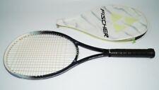 Fischer Open Fun raqueta de tenis l4 Strung Racket pinchazo Tour Pro Touch Pacific