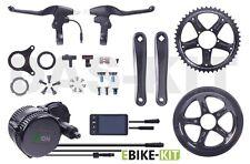 Mid Drive Electric Bike Conversion Kit BRAND New 36V 250W 80 N.m