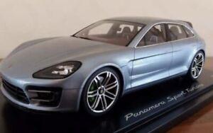 1/18 Porsche Panamera Sport Turismo Spark