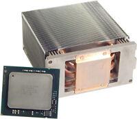 HP Intel XEON E6540 6-Core 2Ghz w/ Heatsink 594899-001