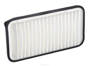 Ryco Air Filter A1481 fits Toyota Corolla 1.8 (ZZE122R), 1.8 Sportivo (ZZE123...
