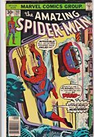 AMAZING SPIDER-MAN#160 VG/FN 1976 MARVEL BRONZE AGE COMICS