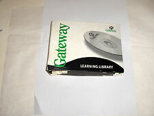 Gateway  LEARNING LIBRARY 10 CD