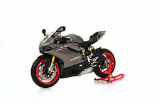 1:12 Decals for Ducati 1199 Panigale S Ayrton Senna Tricolore to Tamiya Models
