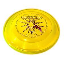 HERO DISC USA-HERO SUPER EROE-K9 Candy Cane-Dog Frisbee Disc