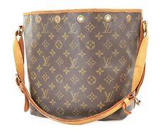 Authentic LOUIS VUITTON Petit Noe Monogram Shoulder Tote Bag Purse #37300