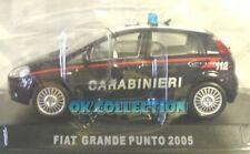 1:43 Carabinieri / Police - FIAT GRANDE PUNTO - 2005 _(90)