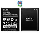 BLU Original OEM Li-ion Battery C806045280L for G6 G0210UU Dual-SIM Smartphone