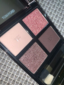 TOM FORD Eye Color Quad 12 SEDUCTIVE ROSE Sold Out Everywhere GENUINE