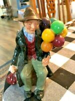 THE BALLOON MAN  1954   ROYAL DOULTON