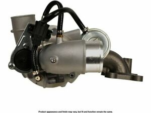 For 2013-2017 Ford Taurus Turbocharger Rotomaster 88292QR 2014 2015 2016
