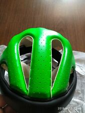Cinelli vintage Leather Hair Net Helmet Cycling , Made In Italy