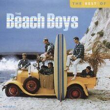Best of the Beach Boys 10 Best Series CD New 2005 Capitol Surf Summer California