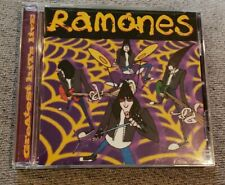 The Ramones -Greatest Hits Live  CD By Ramones NEW Sealed