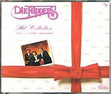 Flippers Hit-Collection (1989/90, Dino Music) [3-cd]