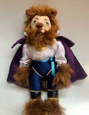 "The Walt Disney Company Beauty And The Beast, Beast Plush Toy 14"""