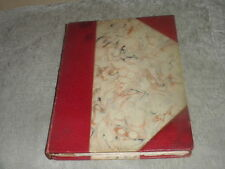 The Tippler's Vow Lee Fairchild w ill by Pal #84/250 sgnd Deluxe Ltd Ed 1901 VG+