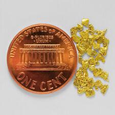 0.7122 Gram Alaska Natural Gold Nuggets --- (#59953-14) - Alaskan Gold Nuggets