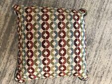 Decorative Pillows - Set Of 2 - New