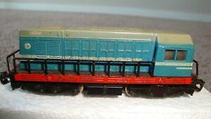BTTB Berliner TT Bahnen 2630 Diesel Locomotive in Original Box