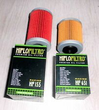 HIFLO Ölfilter Kit KTM LC4 690 12-17