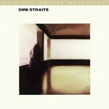 Dire Straits - s/t / SACD (Stereo) / US-Import