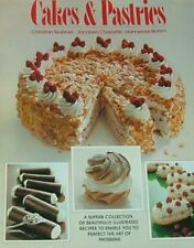 Cakes and Pastries by Teubner, Christian